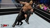 WWE 2K16 ukazuje svoje požiadavky na PC