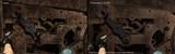 Resident Evil 4 HD mód ukazuje vylepšené múry s 3D hĺbkou