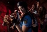 Nový Resident Evil cosplay od Julie Voth
