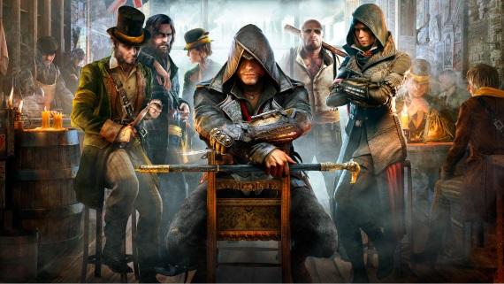 Ak sa Assassin's Creed budúci rok vráti, už nemusí vychádzať každý rok