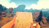 Firewatch ukazuje štyri zábavné videá