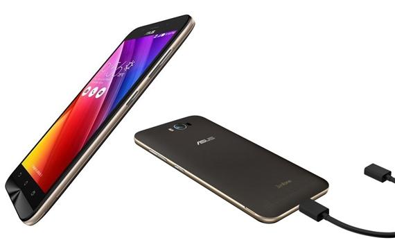 Asus prinesie na MWC päť mobilov
