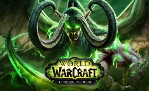 Blizzard predstavil požiadavky pre World of Warcraft: Legion