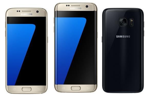 Samsung predstavil Galaxy S7 a Galaxy S7 edge