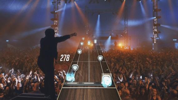 Guitar Hero a Skylanders sa nedar�, Activision prep�a