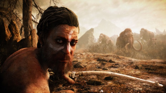 Ako sa od ohl�senia zmenila grafika Far Cry Primal?