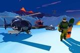 Red Bull pripravil snowboardov� hru pre mobily
