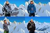 Red Bull pripravil snowboardovú hru pre mobily