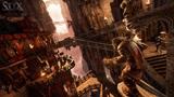 Styx: Shards of Darkness bude mať pôsobivé prostredia