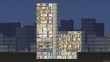 Project Highrise bude stavať a spravovať mrakodrap