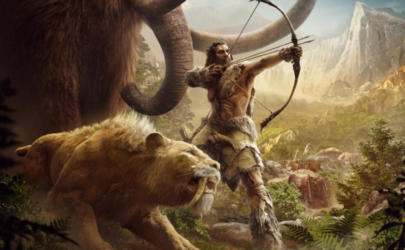 Day one patch pre Far Cry Primal priniesol Expert režim a ďalšie zmeny