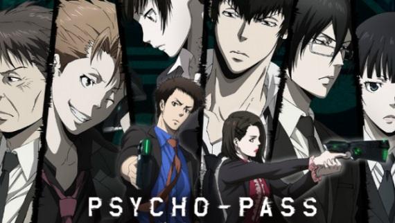Psycho-Pass: Mandatory Happines mieri na z�pad