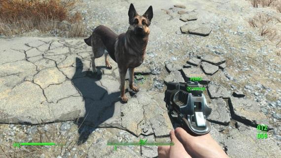 Fanúšik vypátral viac o novom Survival Mode pre Fallout 4