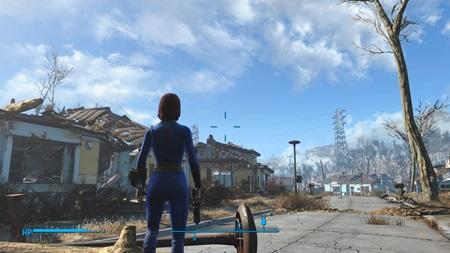 Fan�ik vyp�tral viac o novom Survival Mode pre Fallout 4