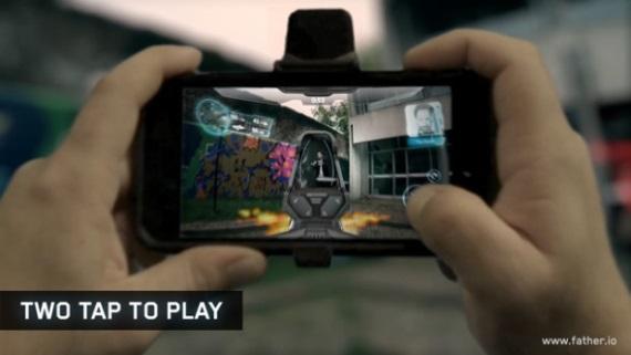 Nudia vás MMO FPS hry? Zahrajte si jednu v reálnom svete!