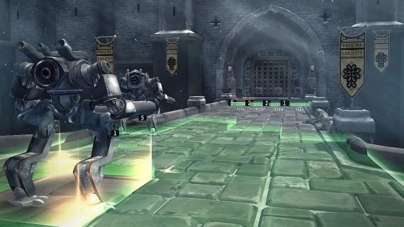 Stredoveko-steampunkov� �ahov� RPG Acaratus pripraven� vyrazi� do boja
