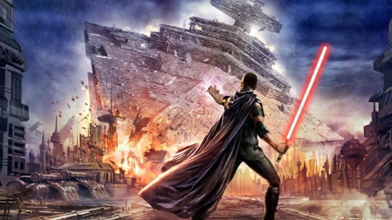 V hre Star Wars Episode 7 by sme sa stretli so synom Luka Skywalkera