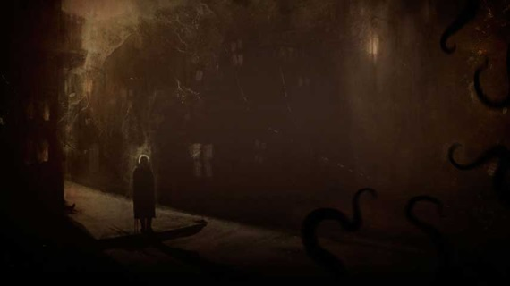 Call of Cthulhu o��va v ruk�ch nov�ho �t�dia