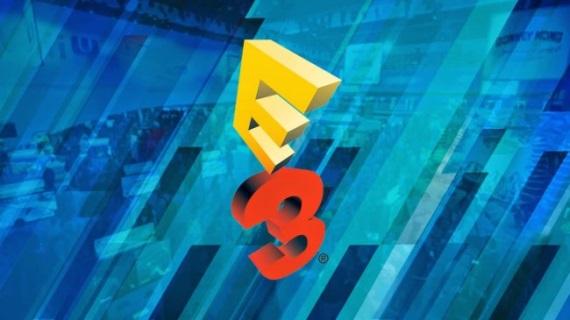 Kto sa ukáže na E3?