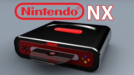 3DS plány leaknuté, Zelda bude launch titulom Nintendo NX