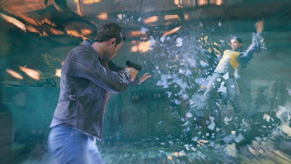 Quantum Break je u� na Windows Store