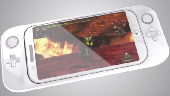 Ďalšie informácie o Nintendo NX