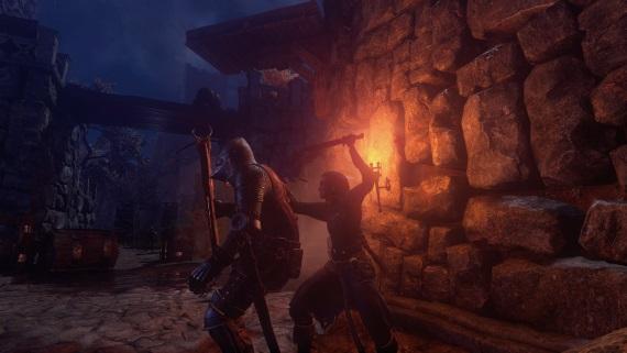 Netradi�n� demo kampa� stealth hry Shadwen sl�vila �spech