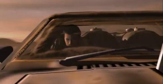 Videá zo zrušenej Mad Max hry sa dostali na internet