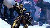 Battleborn predstavuje ďalších dvoch bojovníkov
