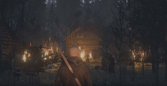 The Black Death, survival MMO v európskom stredoveku