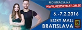 Víkendová biatlonová výzva v Boroch