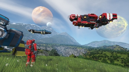 V �om tkvie pod�a Mareka Rosu �spech Space Engineers?