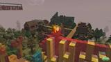 Islet Online alias kórejská verzia Minecraftu