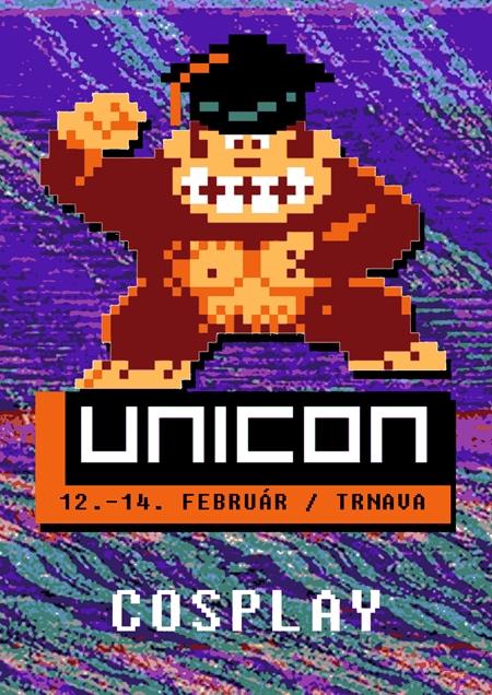 Herný festival UniCon 2016 to odpáli už tento piatok