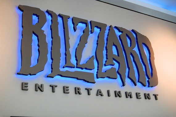 Blizzard �akuje hr��om za 25 skvel�ch rokov