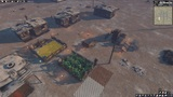 Endciv prenesie mestské budovateľské simulátory do Fallout štýlu sveta