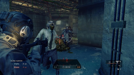 Umbrella Corps predstavuje Multi-Mission m�d