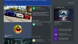 Nov� Xbox One a Windows 10 Xbox app update predstaven�