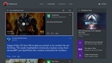 Nový Xbox One a Windows 10 Xbox app update predstavený