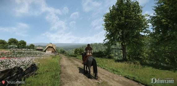 PC verzia Kingdom Come bude možno odložená pre konzolové verzie