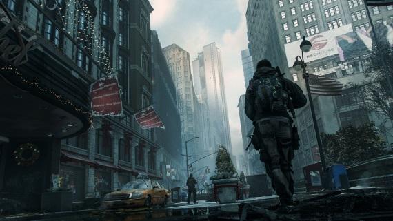 The Division je najr�chlej�ie sa pred�vaj�cou hrou v hist�rii Ubisoftu