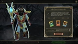 Ak�n� RPG Book of Demons bude temn� a akoby poskladan� z papiera