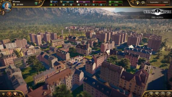 Ovládnite mesto, rozdrvte opozíciu a preveďte svoje mesto naprieč dvoma storočiami pokroku