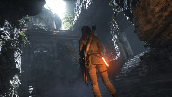 Nový patch pre Rise of the Tomb Raider pridáva DX12