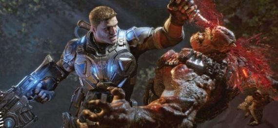 Príbeh v Gears of War 4 sa bude odohrávať počas jediného dňa