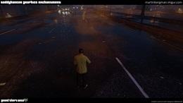 GTA V s Toddyhancer modom ukazuje snahu o realistick� stv�rnenie sveta