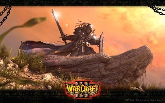 Warcraft 3 sa u� zajtra do�k� novej aktualiz�cie