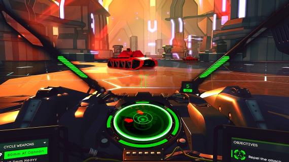 Remake Battlezone dostal nové obrázky a trailer, ponúkne dynamickú kampaň