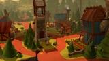 V�pravu za m�giou v titule Mages of Mystralia poved� b�val� zamestnanci Ubisoftu