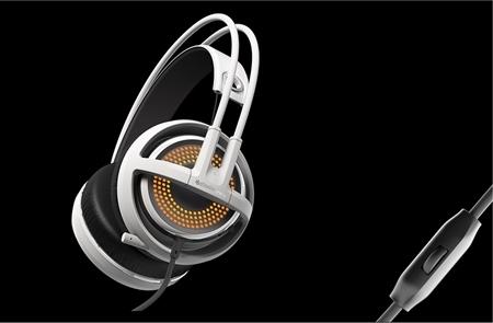 Steelseries predstavuje Siberia 350 headset